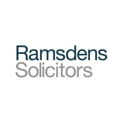 Ramsdens Logo