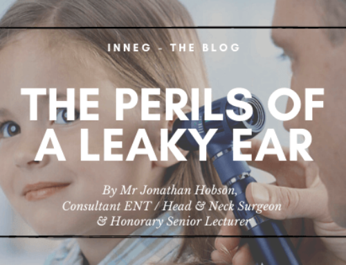 The Perils of a Leaky Ear