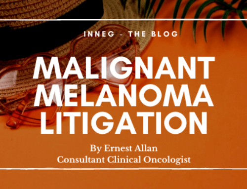 Malignant Melanoma Litigation