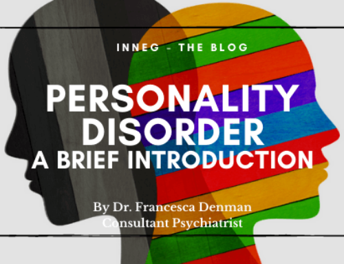 Personality Disorder – A Brief Introduction