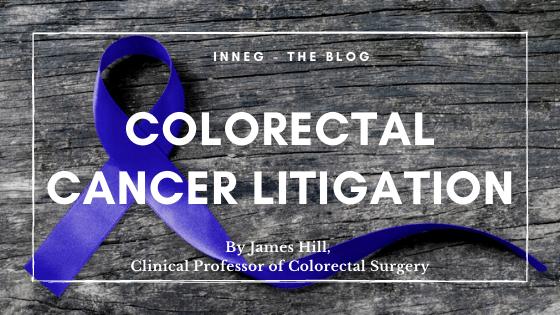 Colon Cancer Litigation Article