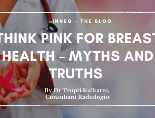 THINK PINK! for Breast Health – Myths and Truths