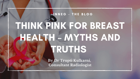 Think Pink for Breast Health